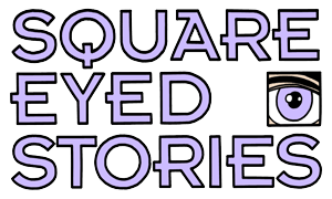 Square Eyed Stories Logo